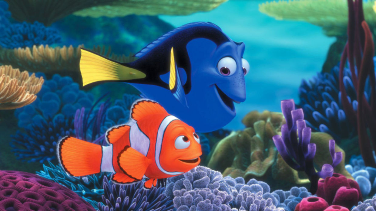 Dory Quotes 7 Life Lessons Hidden In Quotes From Pixar's 'finding Dory'  Goodnet
