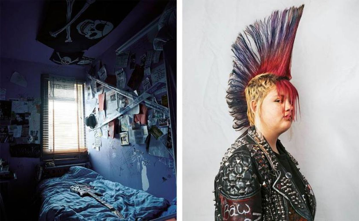 These Kids Rooms Across The World Will Teach You Humility - 14 children bedrooms around world