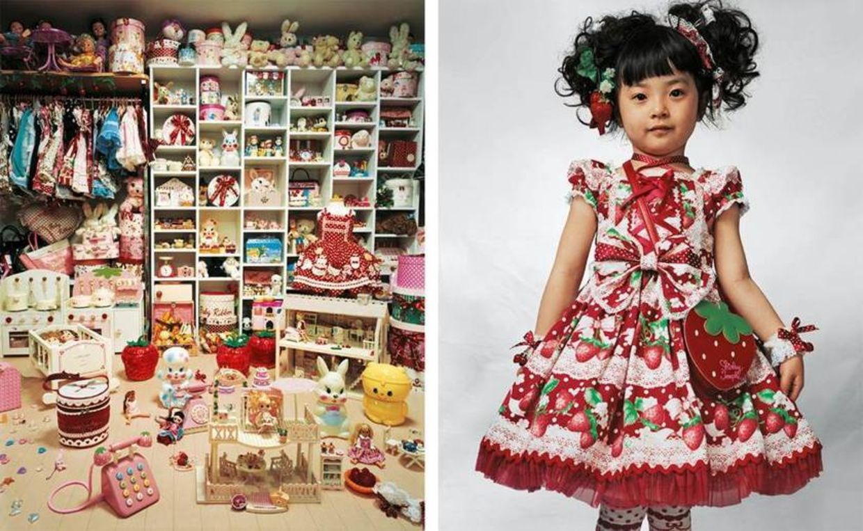 These 20 Kids Rooms Across The World Will Teach You Humility Goodnet
