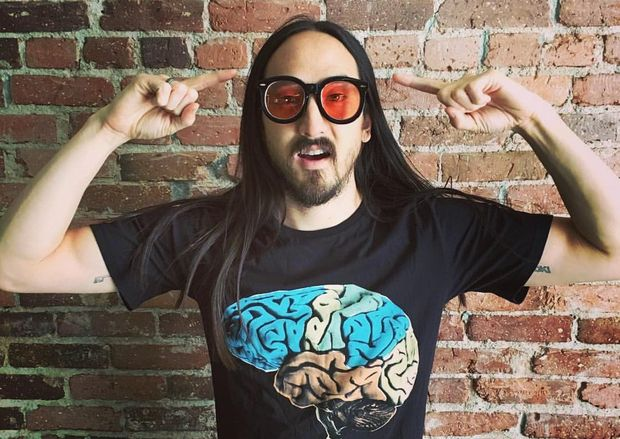 The Steve Aoki Charitable Fund supports organizations in the brain science (Steve Aoki Charitable Fund)