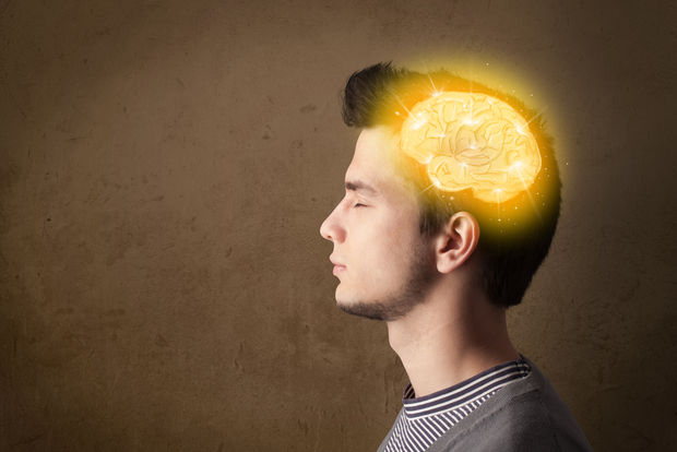 Your brain is capable of amazing things, you just have to unlock its potential. (Shutterstock)