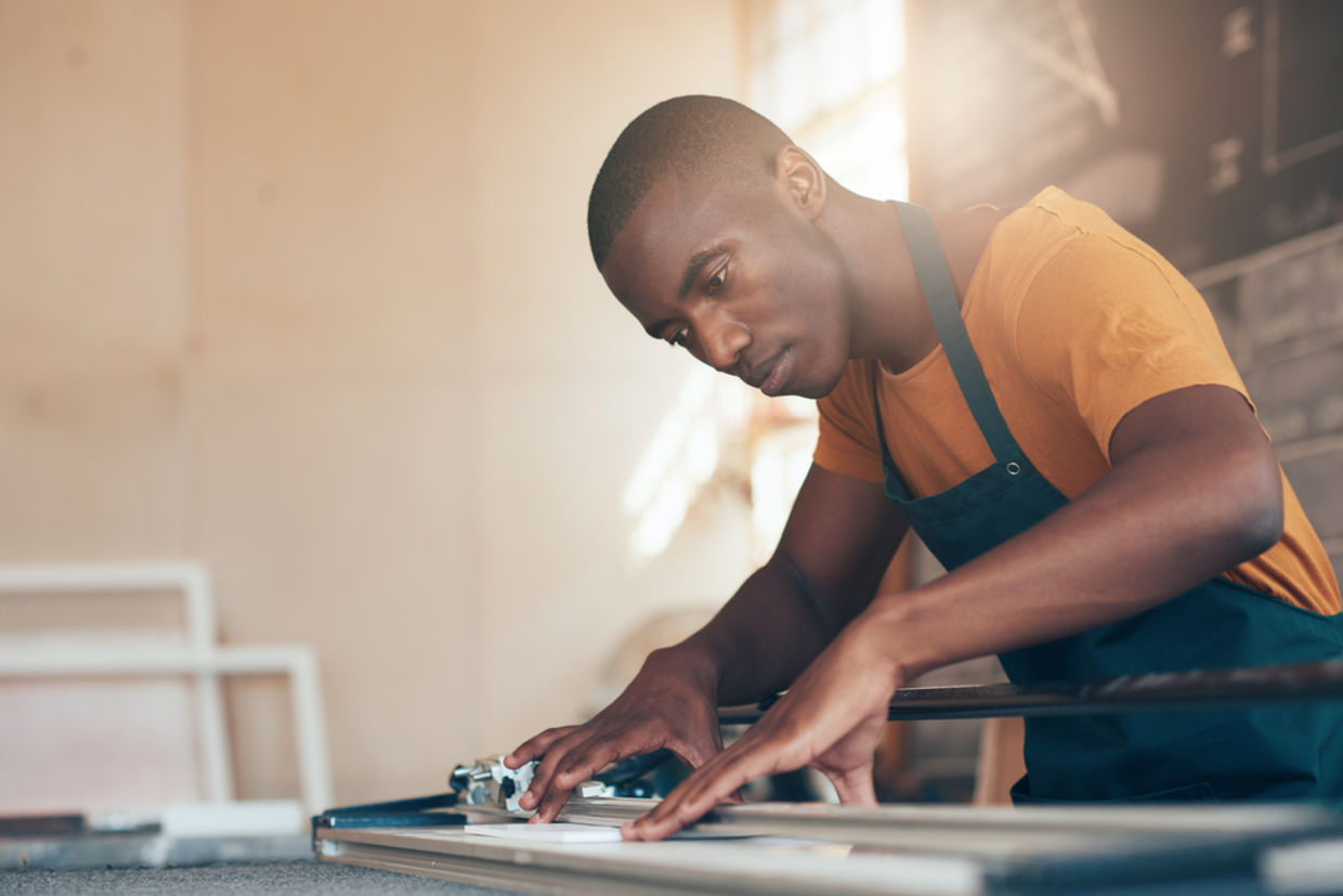 Put your newly acquired skill to the test. (Shutterstock)
