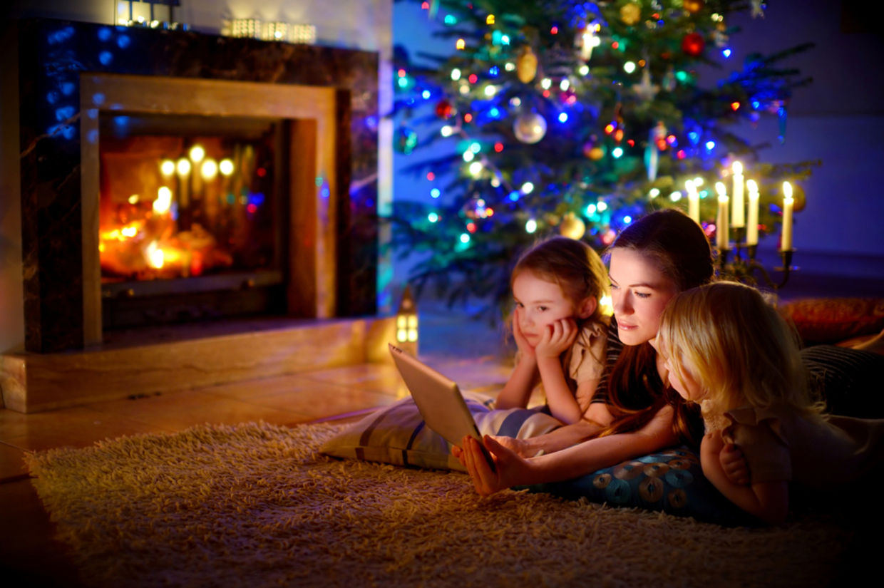 These movies consistently bring the holiday cheer no matter how many times you've seen them. (Shutterstock)