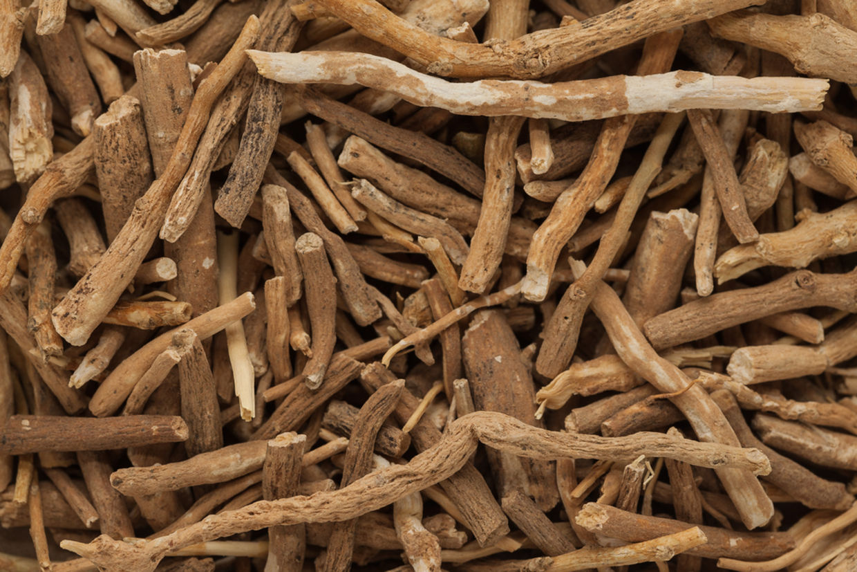 Ashwagandha has recently enjoyed growing popularity for its positive effects on mental, physical, and emotional health. (Shutterstock)