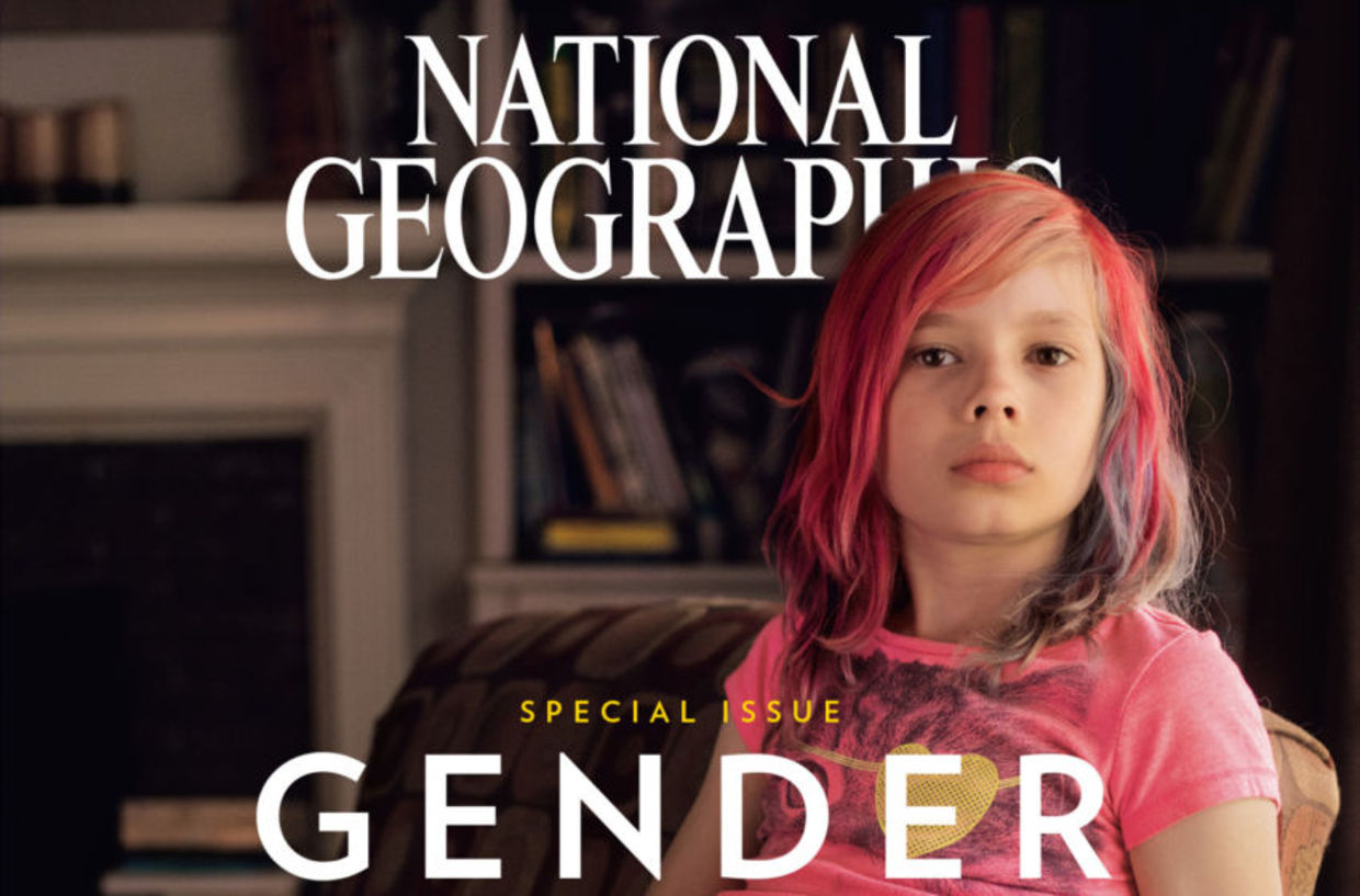 (National Geographic)