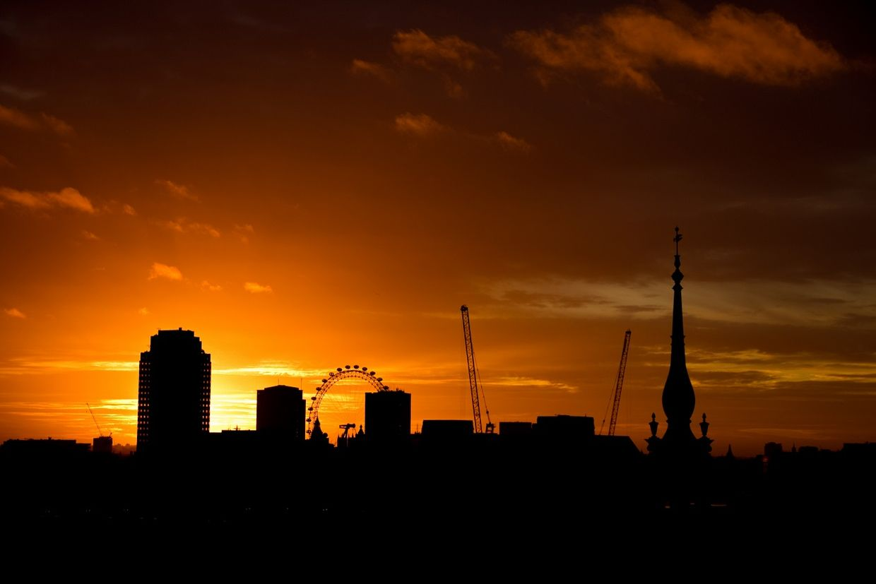 Five Beautiful Places To Watch The Sunset In London Goodnet