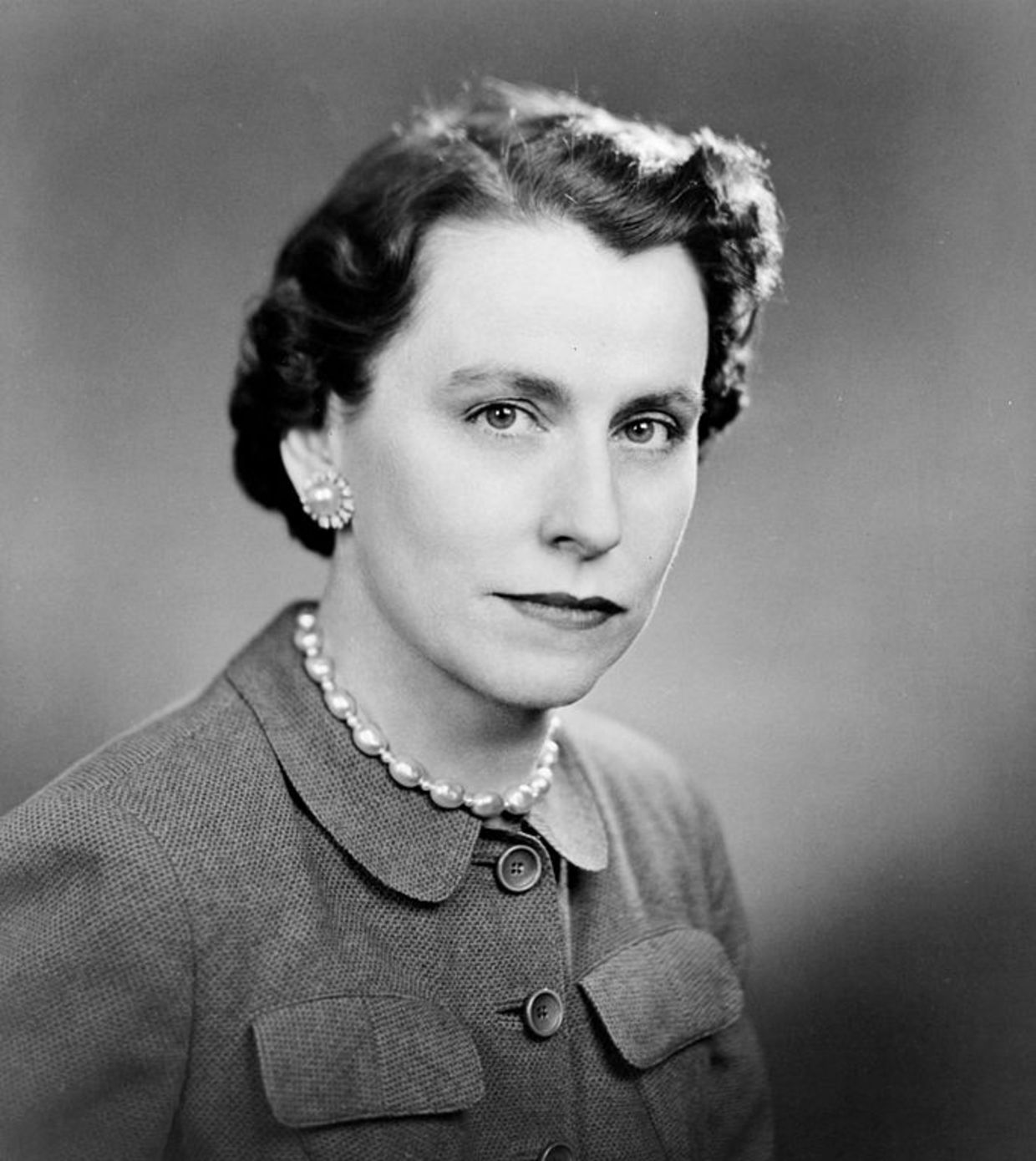 Congresswoman Martha Griffiths of Michigan