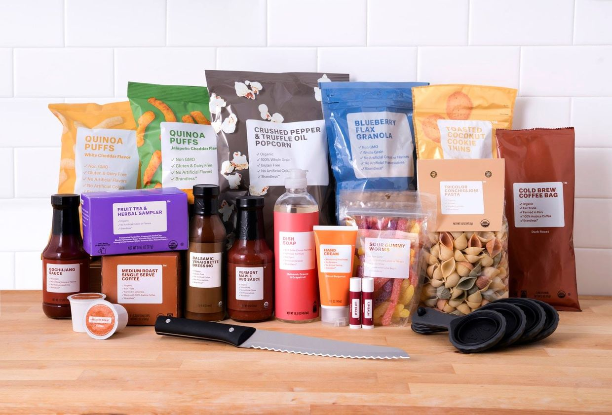 This E-Grocery Store Just Made Eating Organic More Affordable ...
