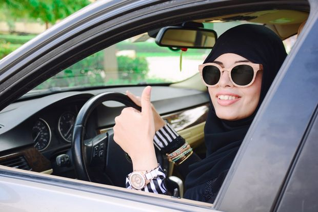 When Were Women Allowed To Drive Cars Gender