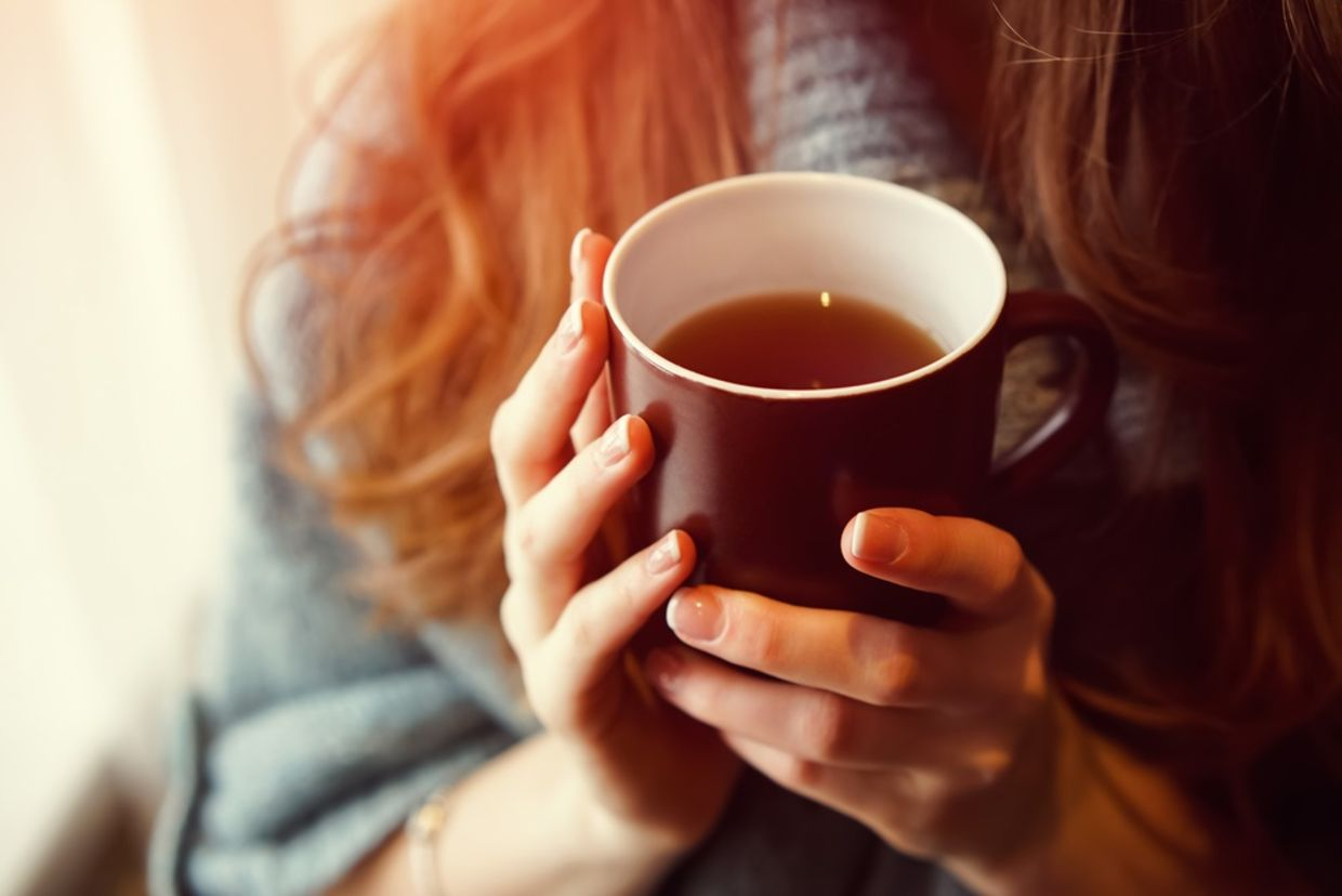 5 Teas To Warm Up Your Winter And Leave You Feeling Healthy Goodnet