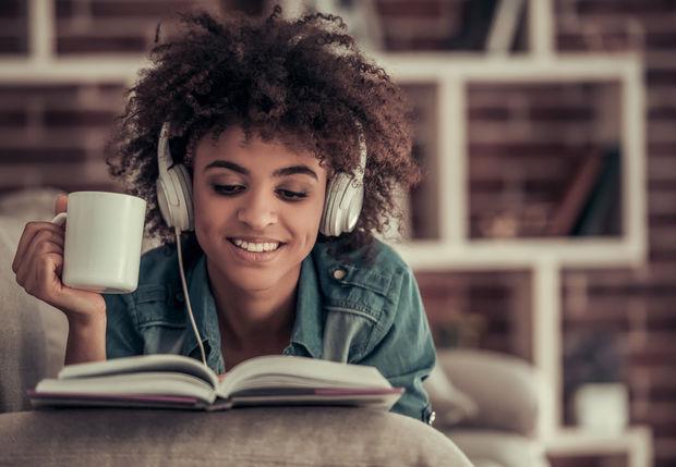 βιβλία και η μουσική