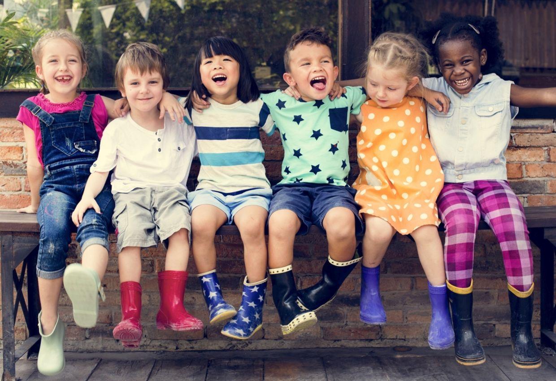 7 Signs of a True Friend - Goodnet
