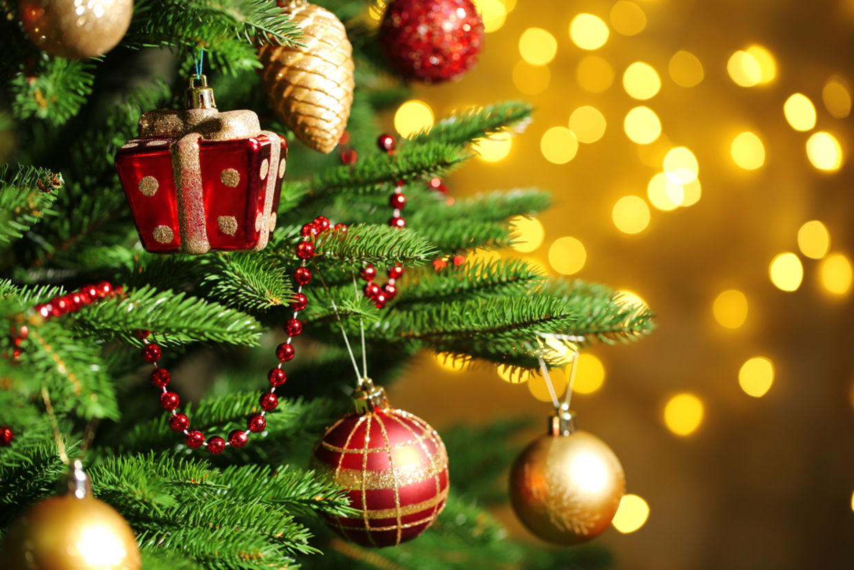 10 Unique Christmas Traditions From Around The World Goodnet