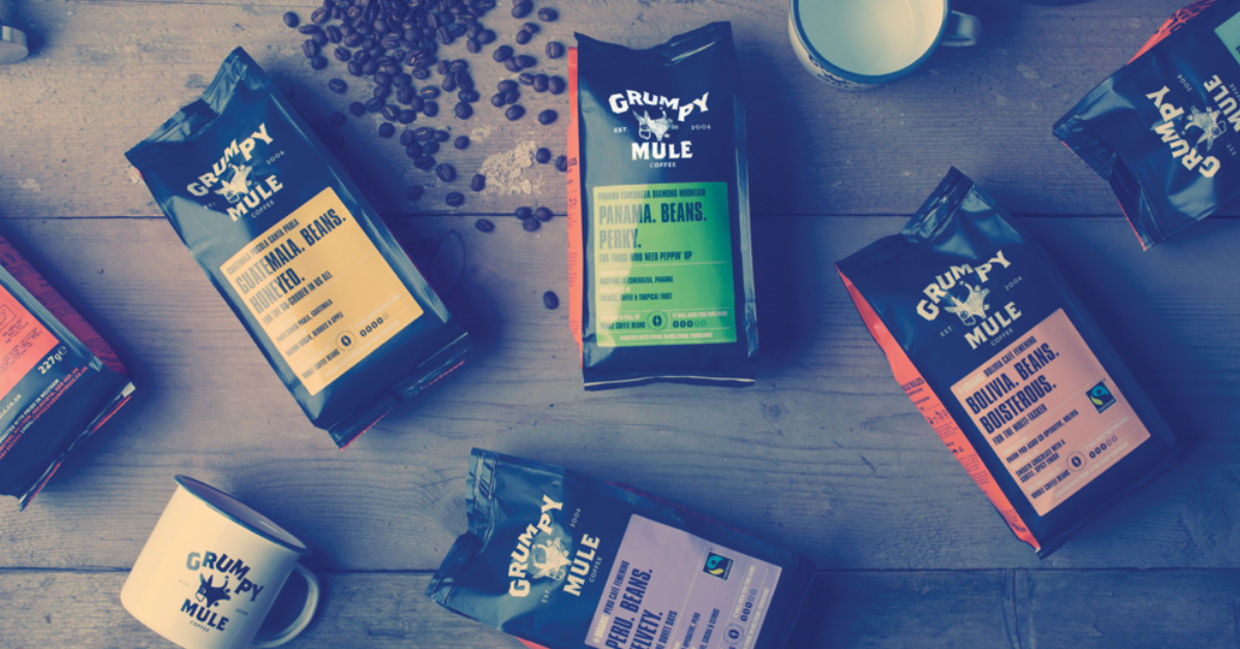 9 Fair Trade Coffee Companies That Are Good to the Last Drop - Goodnet