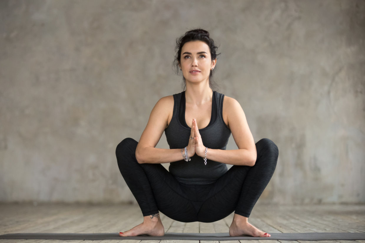8 Easy Yoga Poses With Big Health Benefits Goodnet