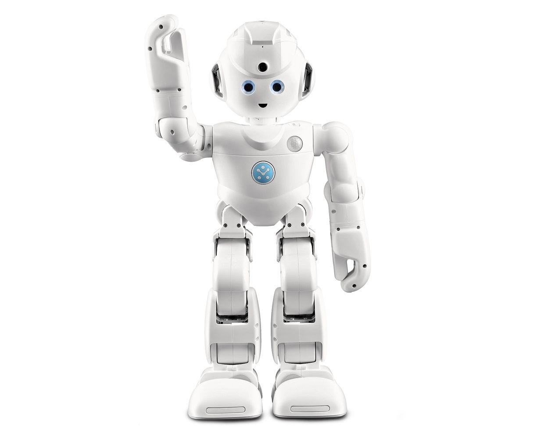 cel mai bun consilier robot 4 opțiuni