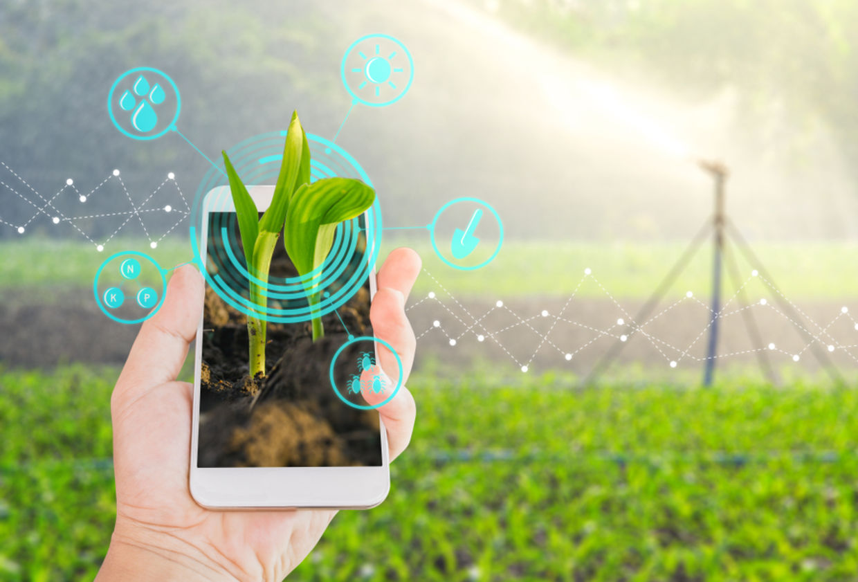 6 Free Mobile Apps to Help You Go Green