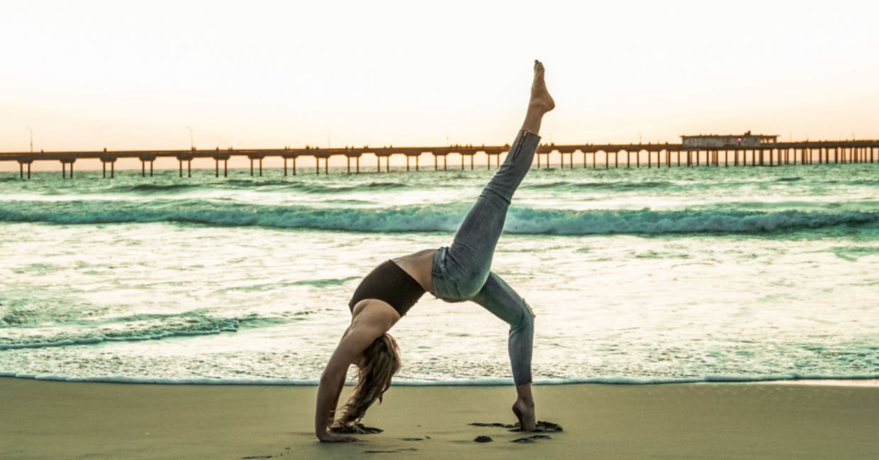 5 Yoga Poses That Are Good For Your Health Goodnet