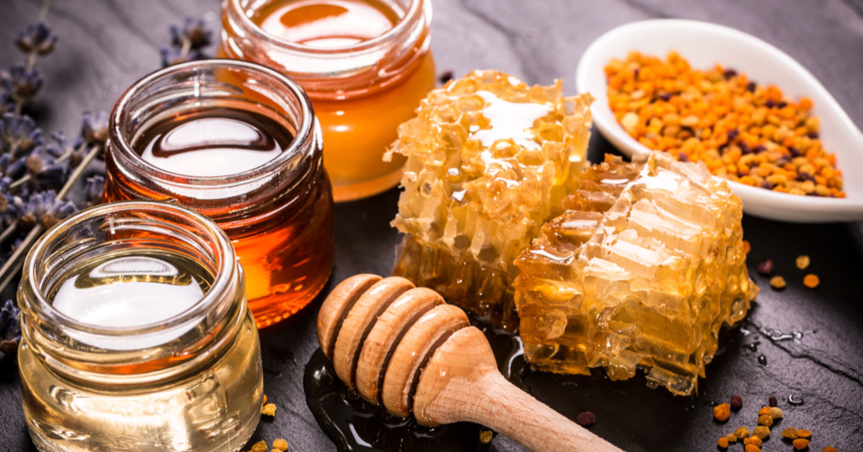 7 Health Benefits of Honey That You May Not Know - Goodnet