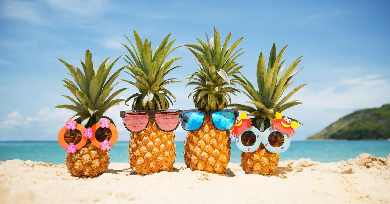 5 Delicious Summer Fruits To Enjoy This Season Goodnet