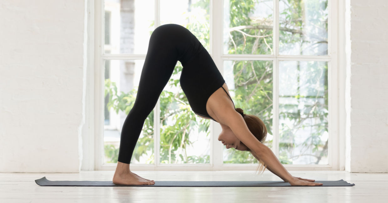 Yoga Poses for Your Brain and Nervous System   Goodnet